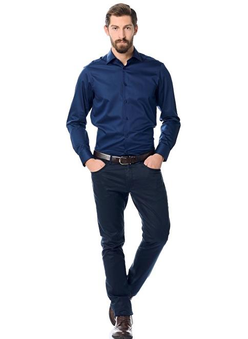 Ramsey Pantolon Lacivert